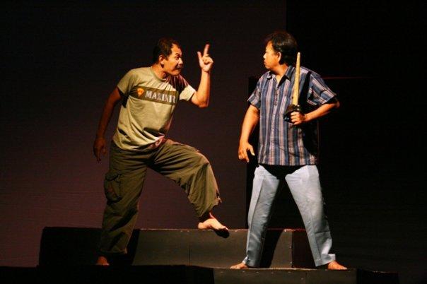 akting