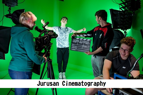 Jurusan Cinematography